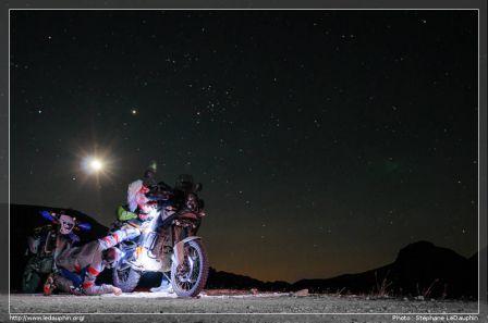 Hard Alpi Tour 2012