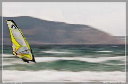 Filé de WindSurf