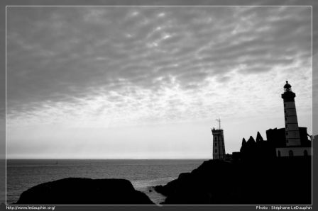 Pointe Saint Mathieu