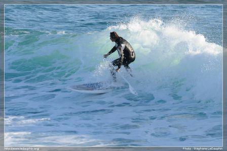 Surf à la Ciotat