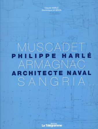 Naval Architecture on Philippe Harl    Architecte Naval   Le Livre   Ledauphin Photographie