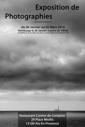 exposition photos restaurant cuisine de comptoir janv 2016